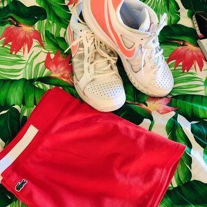 SALE! - Lacoste Tennis Skirt
